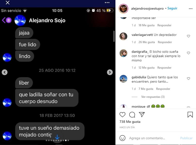 El #MeToo llega a Venezuela: Las preocupantes denuncias de abuso sexual de jóvenes mujeres llenan las redes sociales