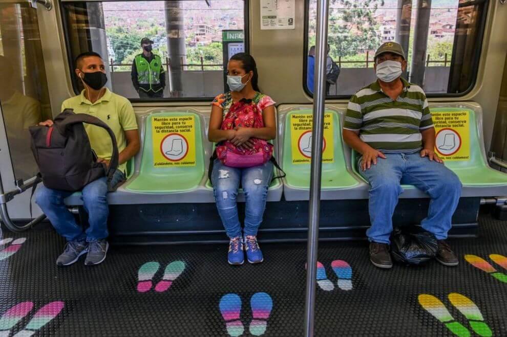 Coronavirus: Chile supera 7 millones de vacunados; Argentina acuerda nuevas medidas para contener contagios