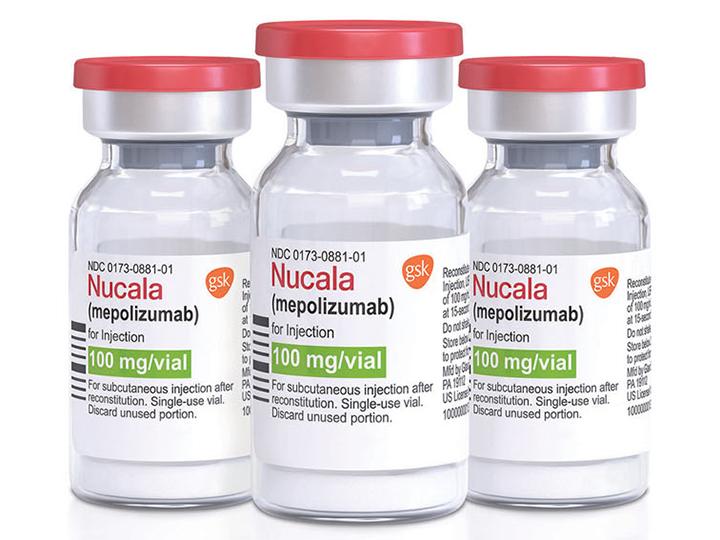 Check for Proper Nucala Dose Preparation   Institute For ...
