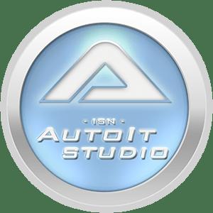 Isn Autoit Studio Is Network