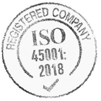 Health and Safety Manual Template [ISO 45001:2018]