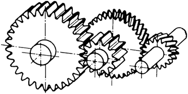 ISO 1122-1:1998(en), Vocabulary of gear terms ? Part 1