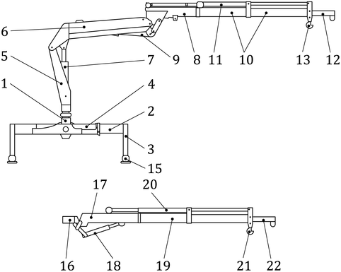 ISO 15442:2012(en), Cranes ? Safety requirements for