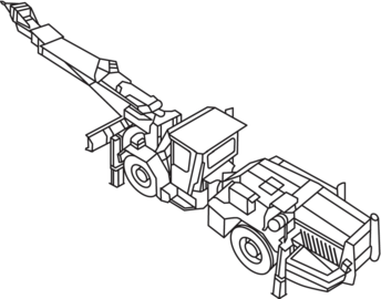 ISO/DIS 19296.2(en), Mining and earthmoving machinery