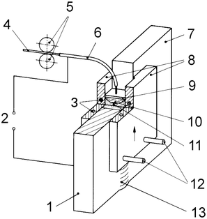 ISO 857-1:1998(en), Welding and allied processes