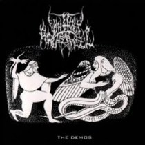 "UNHOLY ARCHANGEL  ""The Demos""  IS17-2003"