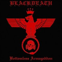 "BLACKDEATH ""Bottomless Armageddon""  IS18-2003"