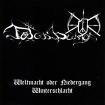 """TOTENBURG """"Weltmacht Oder Niedergang/Winterschlacht"""" IS28 -2004"""