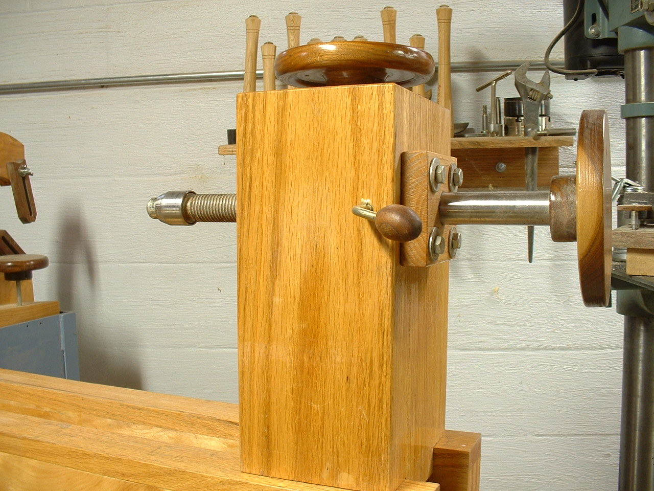 Wood Lathe Headstock For Sale