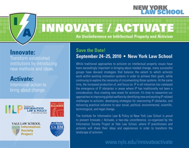 innovate - activate