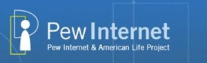 Pew Internet and American Life Project logo