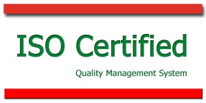 We can help California clients with other ISO certifications such as 27001 or 18001.