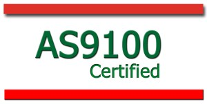 AS9100 is the worldwide quality standard for the aerospace industry.