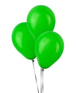 Balão Neon