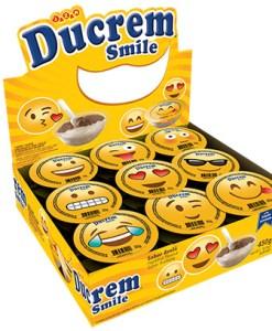 Ducrem Smile 450g contendo 18 unidades de 25g - Jazan