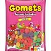 Bala de Goma Gomets Americana Frutas 700g - Dori