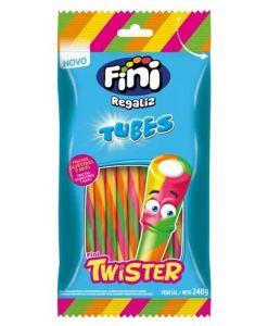 Tubes Twister 240g - Fini