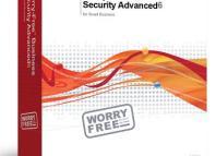 Worry Free Businees Security 7 seguridad software