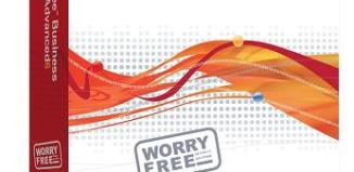 Worry Free Businees Security 7 seguridad software