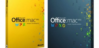 Office 2011-Mac