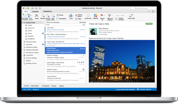 Nueva Version Office Para Mac