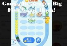 Big Fish Game