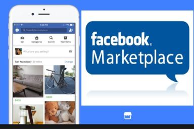 Facebook Buy And Sell Marketplace