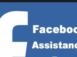 facebook assistance