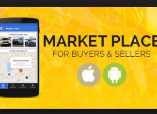 marketplace app