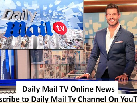 Daily Mail TV Online News - Subscribe to Daily Mail Tv Channel On YouTube