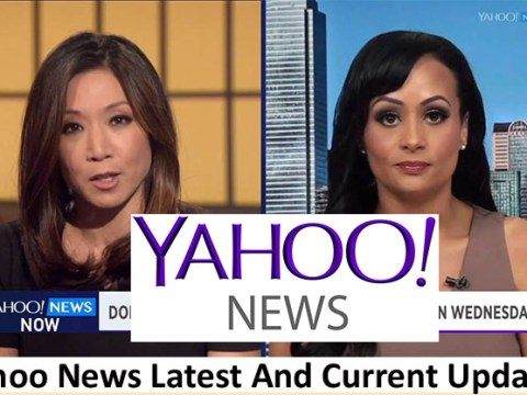 Yahoo News Latest And Current Updates - How to Get Breaking News Update On Yahoo Mail
