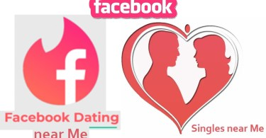 Facebook Dating Near Me - How Do I Find Singles On Facebook Nearby