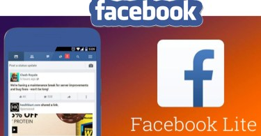 Facebook Lite Log In - Access Facebook With The Lite App