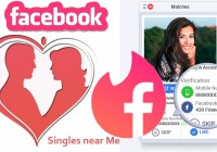 How To Find Singles Near Me - Dating Singles Near Me Over 40 On Facebook
