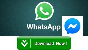 Whatsapp Messenger Download - Get Whatsapp Messenger