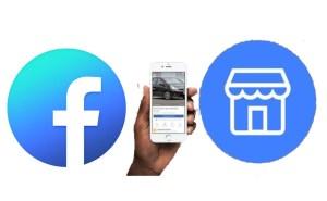 Facebook Market Place Mobile App - Use Market Place Facebook App