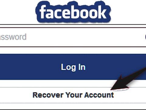 How to Retrieve Facebook Account - Recover Facebook Account