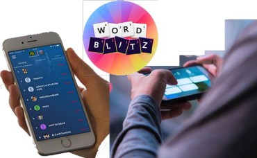 Word With Friends Facebook Game - How to Play Word Facebook Game