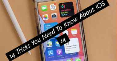 ios 14 tips and tricks