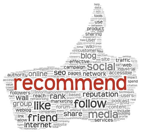 Recommender Systems (in brief) | Reham Alharbi