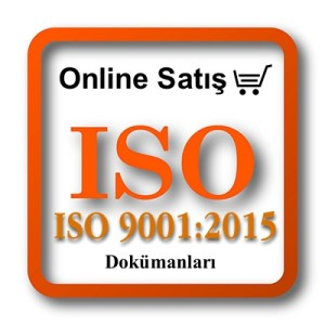 ISO 9001-2015 Dokümanları