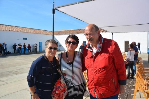 """Lo splendido sorriso di due ammalate dal """"mal D'Asinara"""" Lucia Amato e Alba Rosa Galleri"""