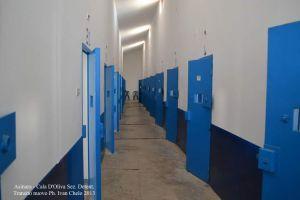Transito nuovo interno celle