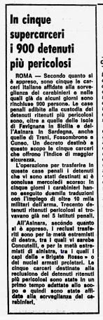 Corriere della Sera 25.07.1977
