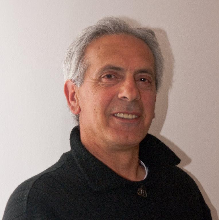 Il consigliere Maurizio Matarazzo, eletto nelle file dell'IDV