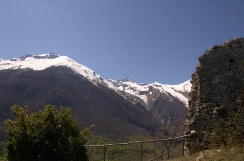 Il monte Prena
