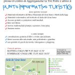 manifesto turistico web