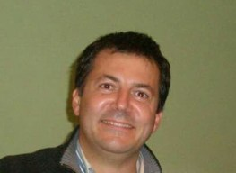 Andrea Ianni, candidato sindaco di Crescita Comune