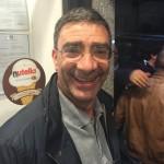 Roberto Di Marco, nuovo sindaco di Isola del Gran Sasso