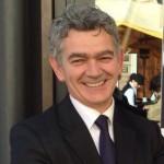 Renzo Di Sabatino, presidente della Provincia di Teramo